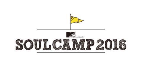 『SOUL CAMP 2016』ロゴ