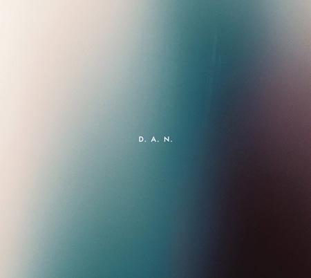 D.A.N.『D.A.N.』ジャケット
