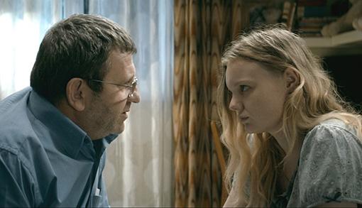『エリザのために』 ©Mobra Films - Why Not Productions - Les Films du Fleuve - France 3 Cinema 2016