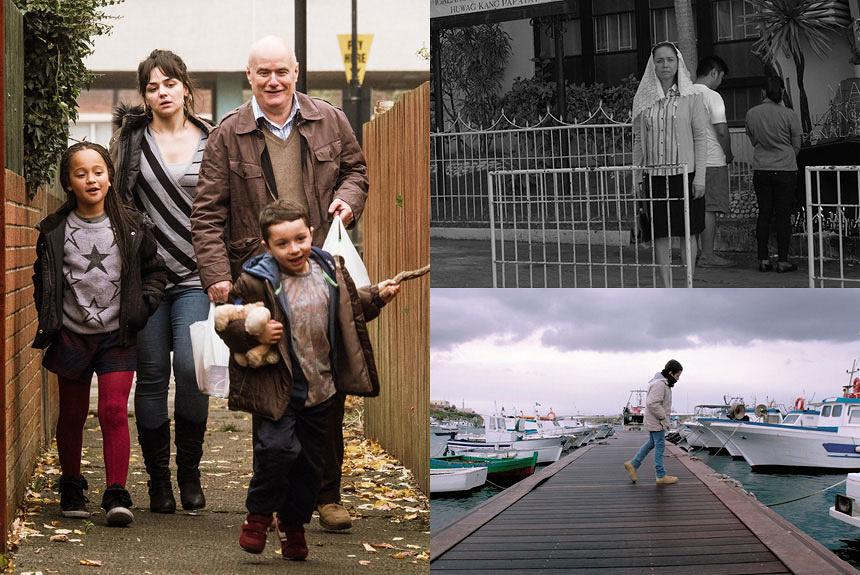 カンヌ、ベルリン、ヴェネチアの受賞作は? 2016年の三大映画祭を振り返る