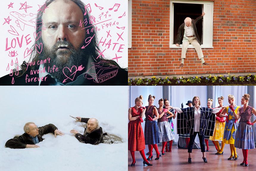 北欧映画祭『TNLF』がオススメ。北欧の国別注目映画5選