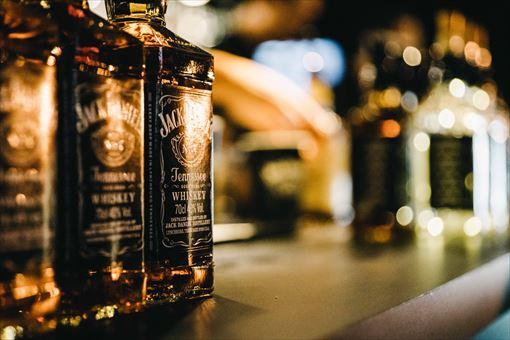 JACK DANIEL'S(飲酒は20歳になってから。飲酒運転は法律で禁止されています)