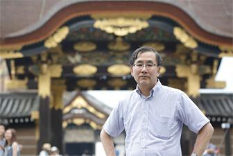 建畠晢に訊いた『東アジア文化都市2017京都』の楽しみ方