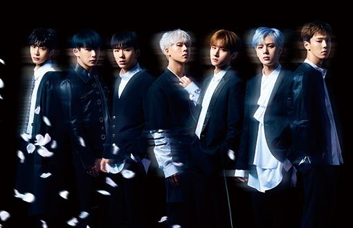 サバイバル番組から誕生した7人組のMONSTA X。今年5月に日本デビューを果たし、『サマソニ』にも出演