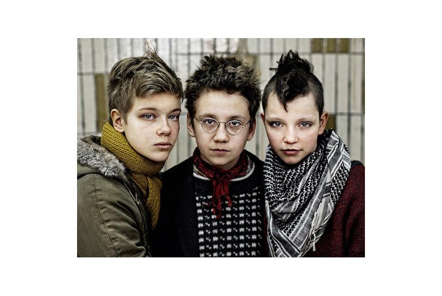 LGBTや性教育の先進国、スウェーデンの若者文化を知る映画