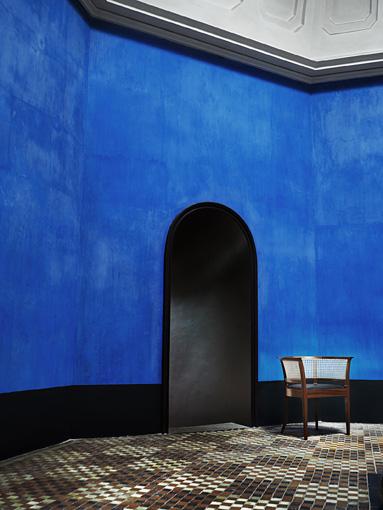 フォーボー美術館 写真提供 / カール・ハンセン&サン