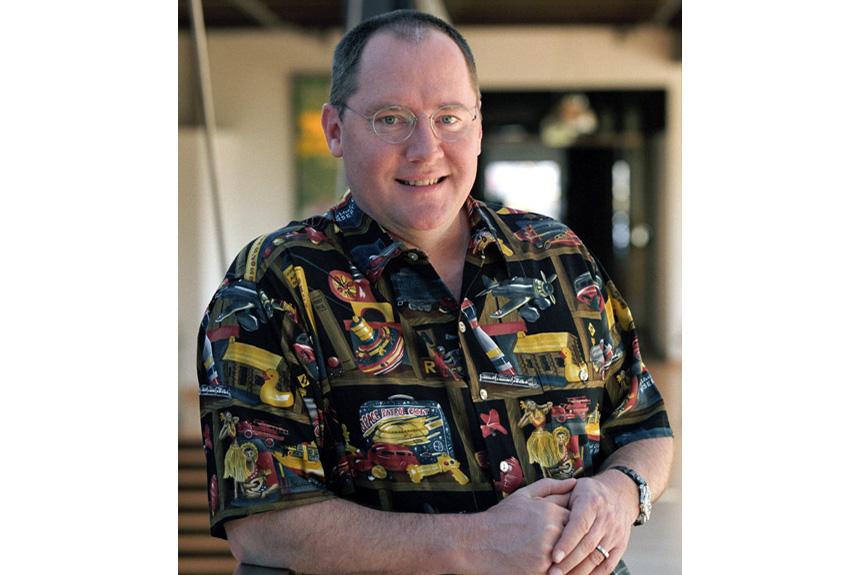 ピクサーCOOのジョン・ラセターが不適切な行為 半年間休職に