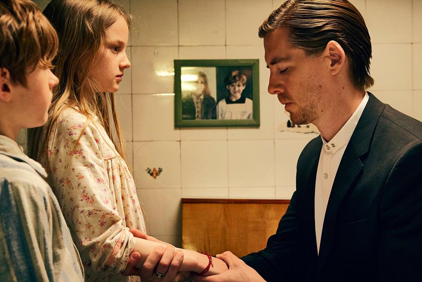 世界が注目する北欧ミステリー映画。まずは観るべき5本