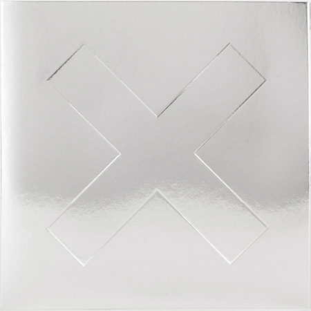 The xx『I See You』ジャケット