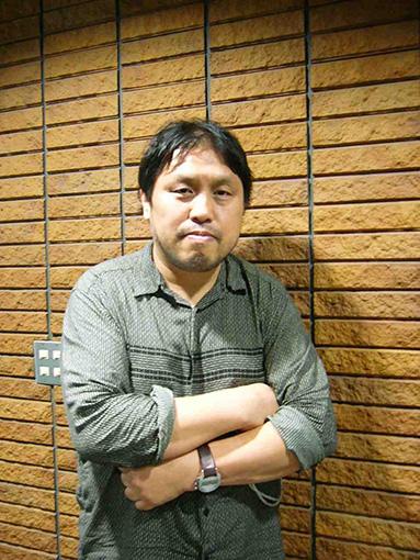 アップリンク代表の浅井隆