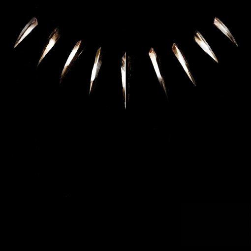『Black Panther: The Album』