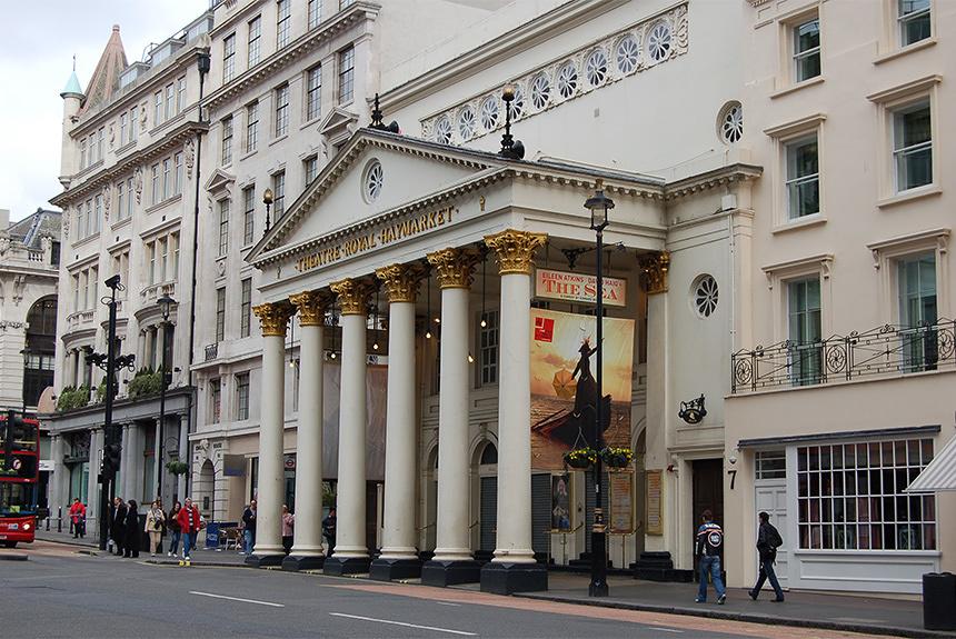 女性団体が英の老舗劇場を買収? 4億円超集めるキャンペーンを始動