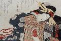 葛飾北斎の浮世絵にみる、江戸の美人とファッション事情