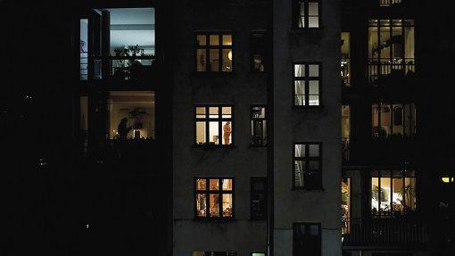 Jóhann Jóhannson in Memoriam:『Dreams in Copenhagen』