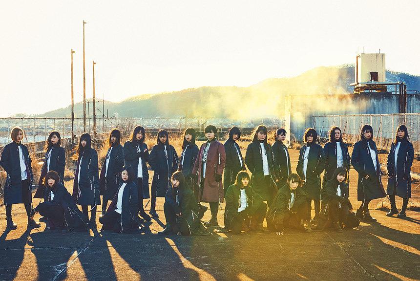 欅坂46・平手友梨奈の不在と存在。言語化を拒む「平手らしさ」の輪郭