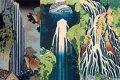 葛飾北斎『諸国瀧廻り』 200年前に魅せたインスタ映え表現