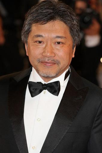 是枝裕和監督 『第71回カンヌ国際映画祭』より