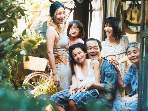 『万引き家族』 ©2018『万引き家族』 製作委員会