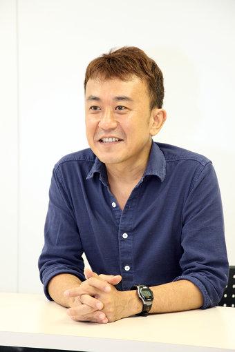 『東京国際映画祭』プログラミングディレクター矢田部吉彦