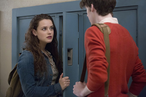 Netflixオリジナルドラマ『13の理由』シーズン2は5月18日から全世界で配信されている 写真提供:Beth Dubber/Netflix