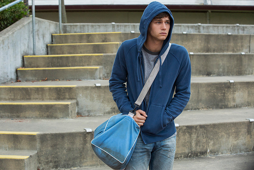 若者の憂鬱と「死にたい」を表現するドラマや音楽。米社会の闇を探る