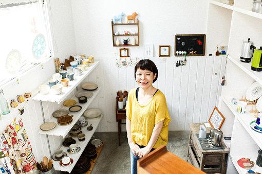 塚本佳子さん