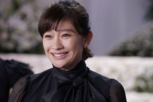 奈美役の篠原涼子 『SUNNY 強い気持ち・強い愛』 ©2018「SUNNY」製作委員会