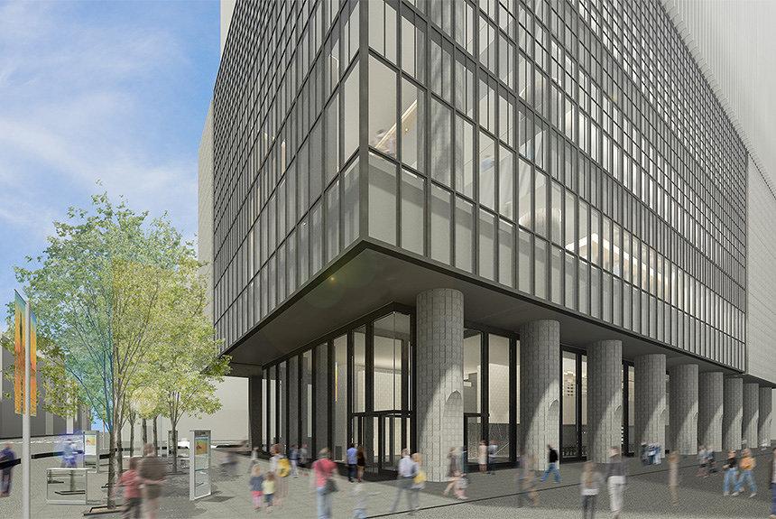 ブリヂストン美術館が「アーティゾン美術館」に改名 2020年1月にオープン