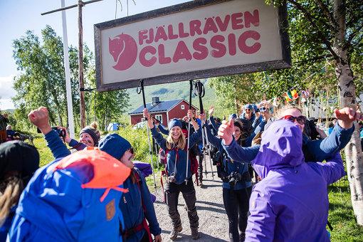 第14回を迎えた「フェールラーベン・クラシック・スウェーデン2018」は、今年も8月18日から5日間に渡って開催され、大盛況を博した