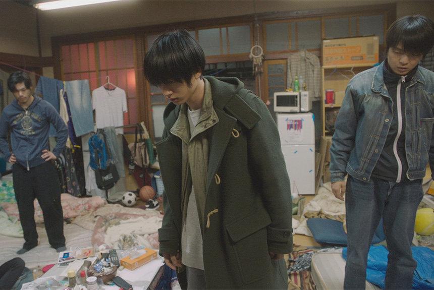 渡辺あや脚本『ワンダーウォール』、静かに話題呼ぶ京都発ドラマ地上波再放送