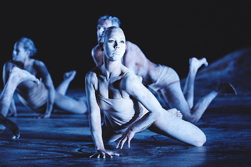 バンガラ・ダンス・シアターが見せる、アボリジナルの現在進行形