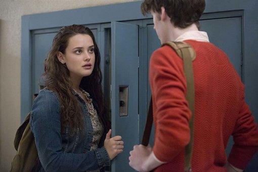 『13の理由』のシーズン1は2017年3月にNetflixで配信がスタートしたcourtesy of Beth Dubber/Netflix