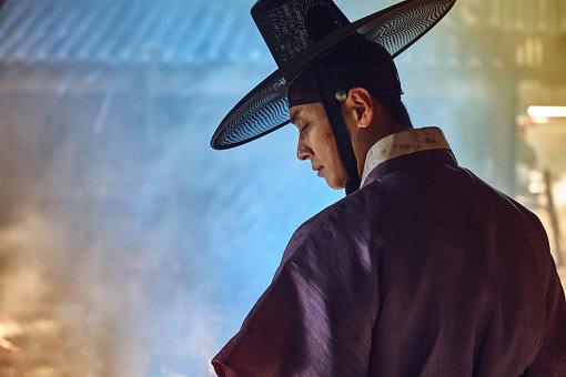 Netflixオリジナルシリーズ『キングダム』2019年1月25日配信開始