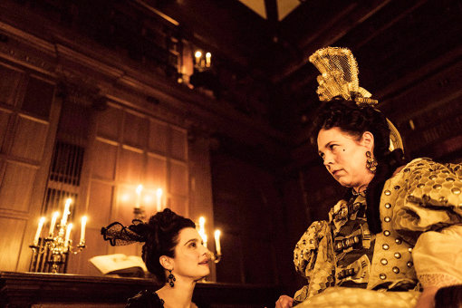 『女王陛下のお気に入り』で主演女優賞を受賞したオリヴィア・コールマン ©2018 Twentieth Century Fox