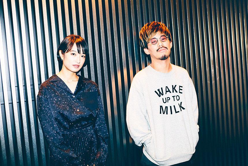 門脇麦×二宮健 いまの20代が考える、岡崎京子カルチャーについて