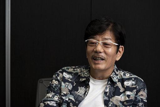 横井昭裕(株式会社ウィズ代表取締役社長)