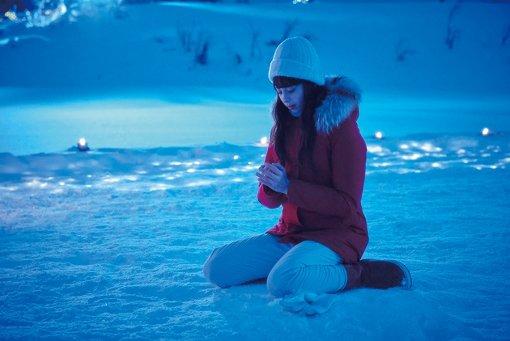 『雪の華』©2019映画「雪の華」製作委員会