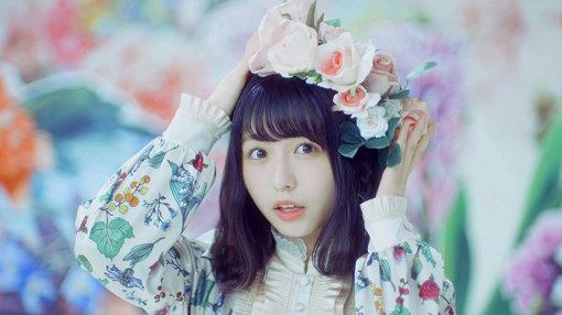 """欅坂46の7thシングル『アンビバレント』のカップリング曲""""音楽室に片想い""""PVより"""