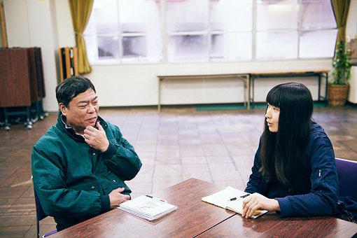 前回リサーチより。墨田区社会福祉会館・館長の新田さんから話を聞く