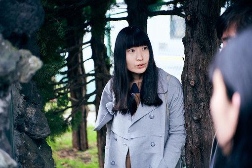 寺尾紗穂 / 今回のリサーチからのひとコマ