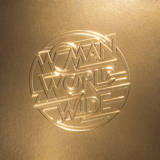 Justice『Woman Worldwide』
