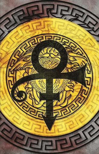 1995年にプロモーションオンリーで配布された幻のカセットの復刻版『ザ・ヴェルサーチ・エクスペリエンス』ジャケット