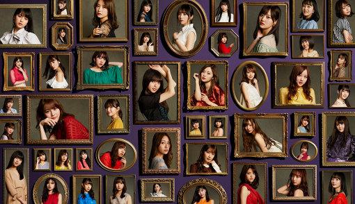 乃木坂46。日本最大級のファッションイベント『Rakuten GirlsAward』にもメンバーが今年で13回目の出演を果たし、アーティストの最多出演回数を更新