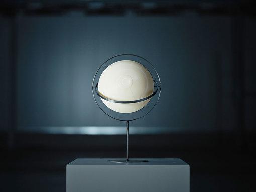 オラファー・エリアソンが共同設立者を務める「Litte Sun」とIKEAのコラボ製品「SAMMANLÄNKAD」プロトタイプ