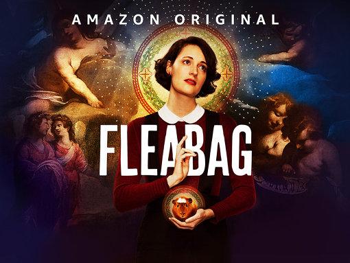 『Fleabag フリーバッグ』シーズン2、キービジュアル