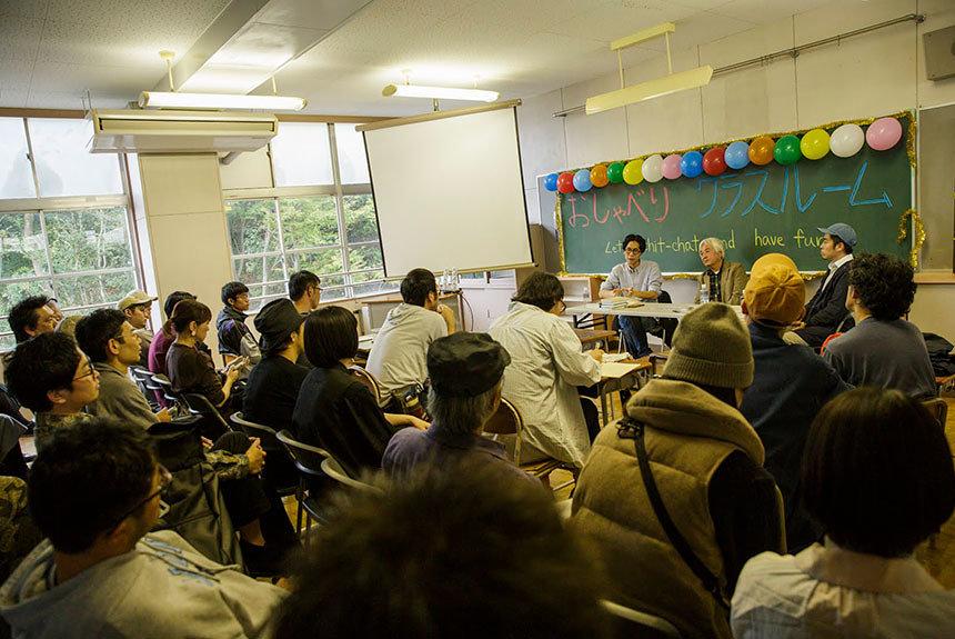 「郊外」から日本を考える 磯部涼×小田光雄が語る崩壊と転換の兆し