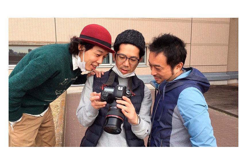 上田慎一郎監督を例に考える、「デビュー作」の意味と価値