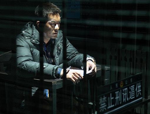 『ドラッグ・ウォー 毒戦』 ©2012 Beijing Hairun Pictures Co., Ltd. All Rights Reserved.