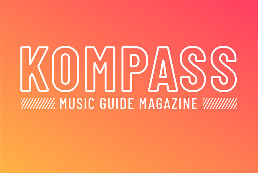 CINRA.NET×Spotifyの新しい音楽メディア「Kompass」について