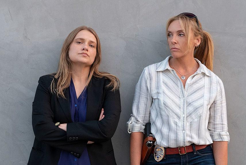 Netflix『アンビリーバブル』。少女は2度被害に遭い、声は潰された